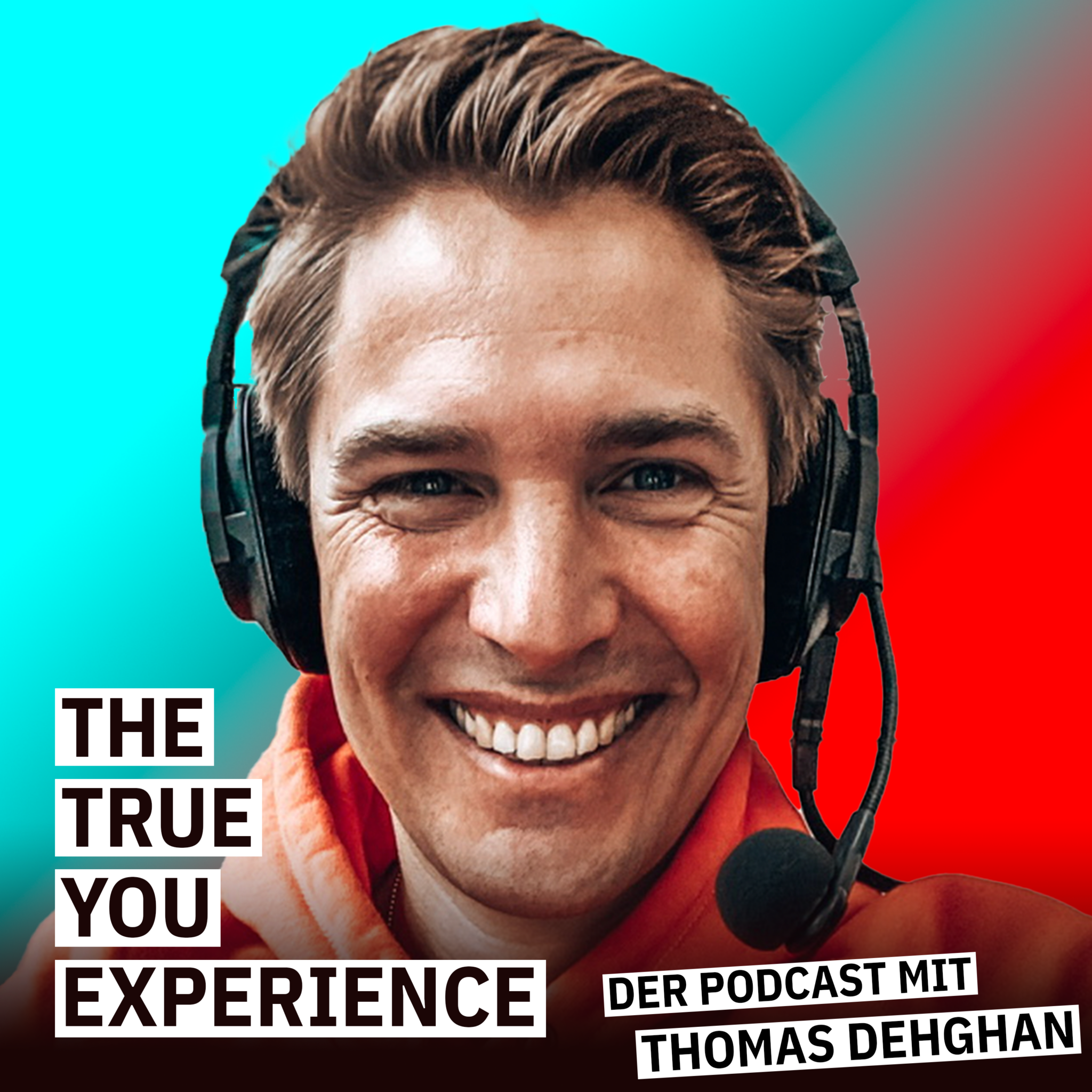 The True You Experience - Cover